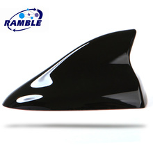 Ramble Brand For Mitsubishi ASX Grandis Aerial Replacement Car Shark Fin Antenna Auto Exterior Parts Hatchback Accessories