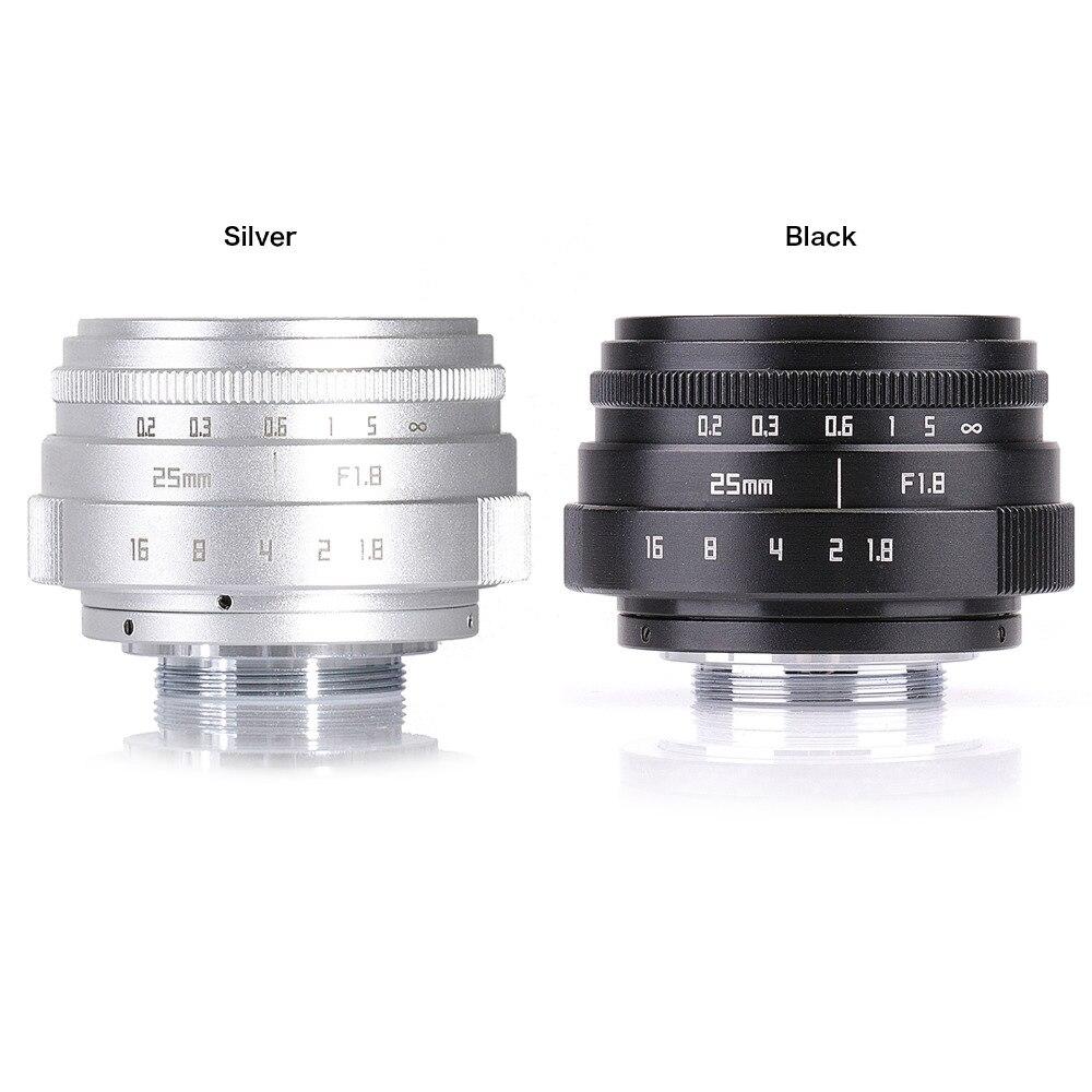 fujian 35mm f1 6 C mount CCTV camera Lens II for Fuji Fujifilm X Pro1 C