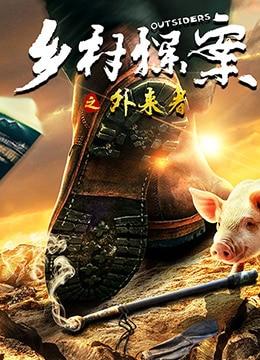 《乡村探案之外来者》2019年中国大陆电影在线观看