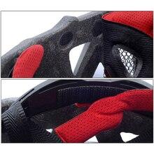 Bicycle Helmet Inner Lining Set