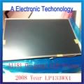 A1181 Оригинальный Класса AAA + Ноутбуки ЖК-Экран Марка 2008 Для Apple MacBook Air 13.3 ''LP133WX1 ЖК-Дисплей Замена