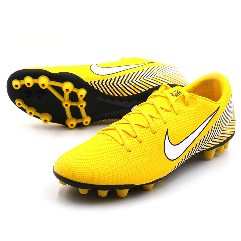0d69883ad Original New Arrival 2018 NIKE VAPOR 12 ACADEMY NJR AG R Men s Football  Shoes Soccer Shoes Sneakers-in Soccer Shoes from Sports   Entertainment on  ...