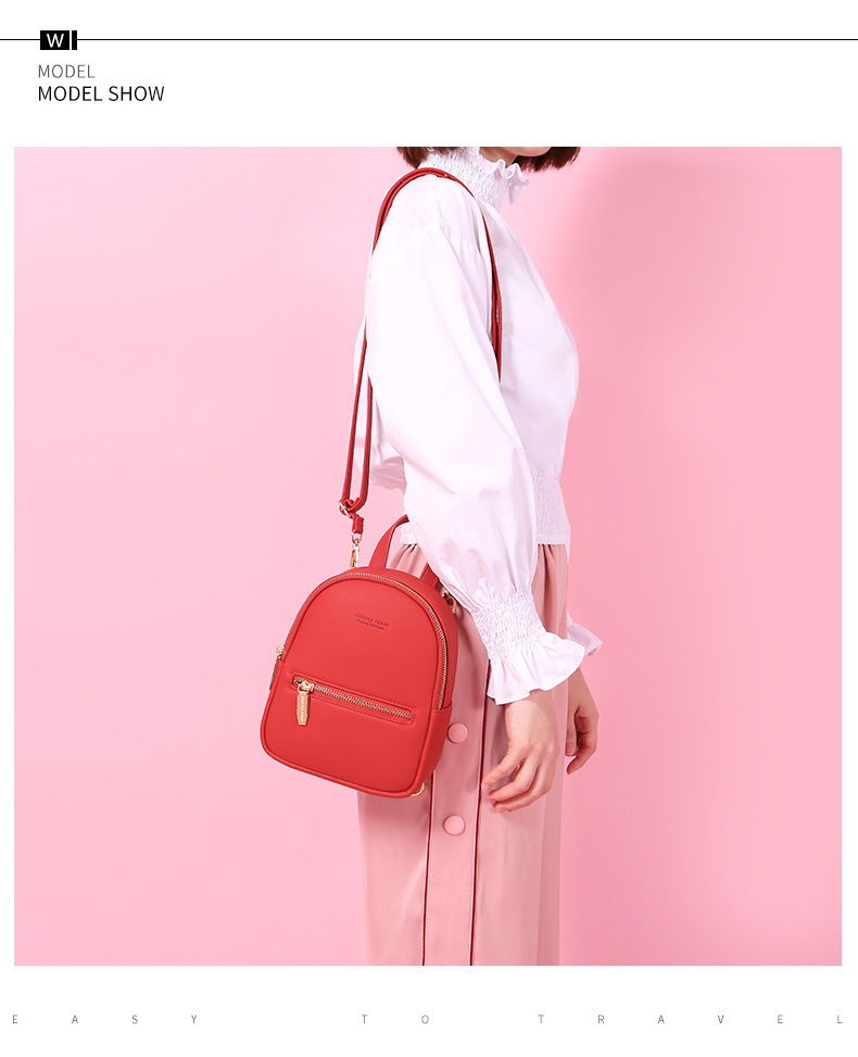 HTB14WXjqYArBKNjSZFLq6A dVXaa WEICHEN New Designer Fashion Women Backpack Mini Soft Touch Multi-Function Small Backpack Female Ladies Shoulder Bag Girl Purse
