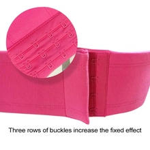 Breast Support Band for no bounce while working out