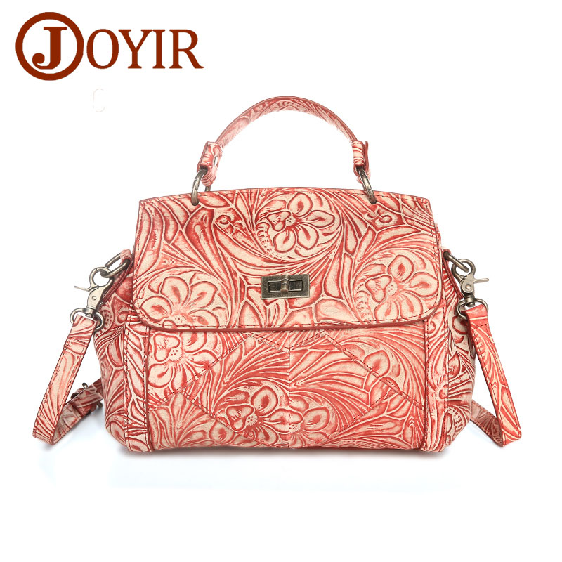 JOYIR Luxury Handbags Women Bag Designer Genuine Leather Handbag High Quality Tote Bag Shoulder Crossbody Bag Bolsa Feminina1718 2017 new charming designer genuine leather luxury women handbag high quality ladies hobo bags shoulder crossbody bolsa feminina