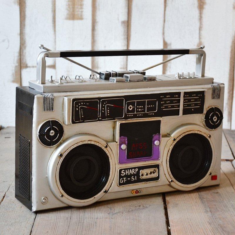 ретро-радио