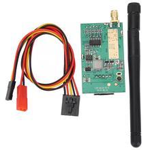 5.8G 48CH 600mW Wireless AV System FPV Image Transmitter Mod