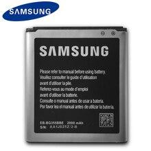 SAMSUNG EB-BG355BBE Original Replacement Phone Battery For Samsung GALAXY Core 2 G355H SM-G3556D G355 G3559 G3558 G3556D 2000mAh samsung original replacement battery eb bg355bbe for galaxy core 2 g355h g3558 g3556d g355 g3559 sm g3556d g3589w g3586v 2000mah