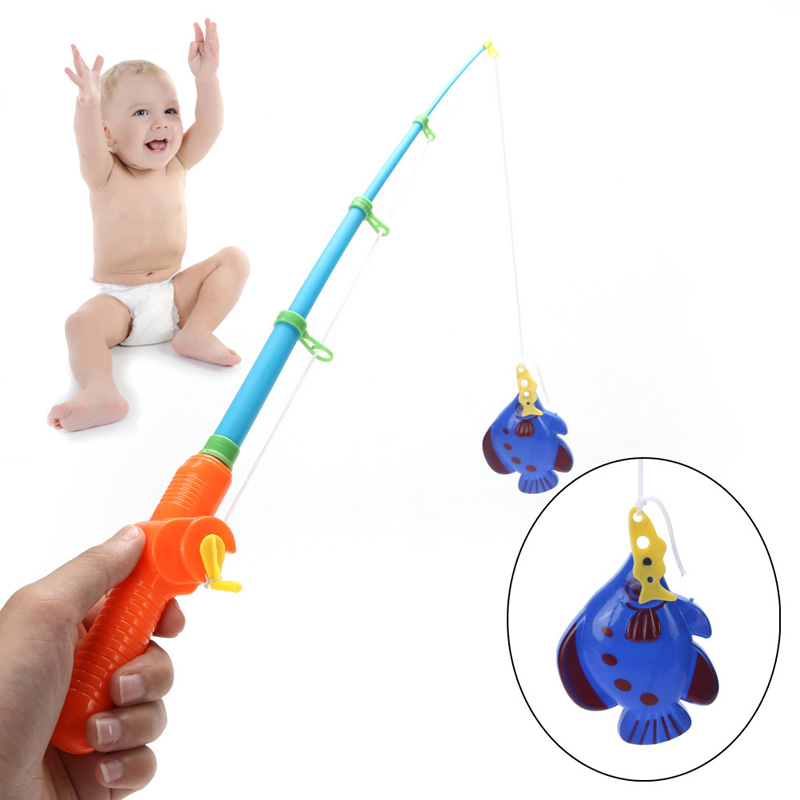 1-Rod-8-Fish-Catch-Hook-Pull-Children-Bath-Fishing-Game-Magnetic-Fishing-Game-Cute-Set-Toy-Magnetic-Funny-Pretend-Fishing-Toys-1