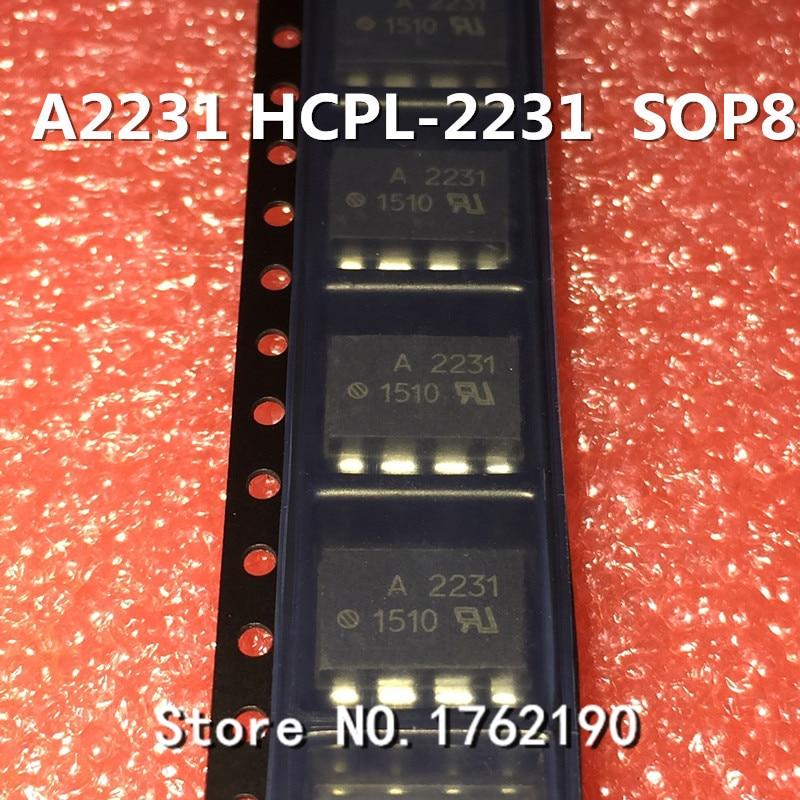 Price HCPL-2231
