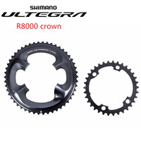 Shimano Ultegra R8000 Road Bicycle Bike 11speed Chainring Set 50 34t 52 36t 53 39t