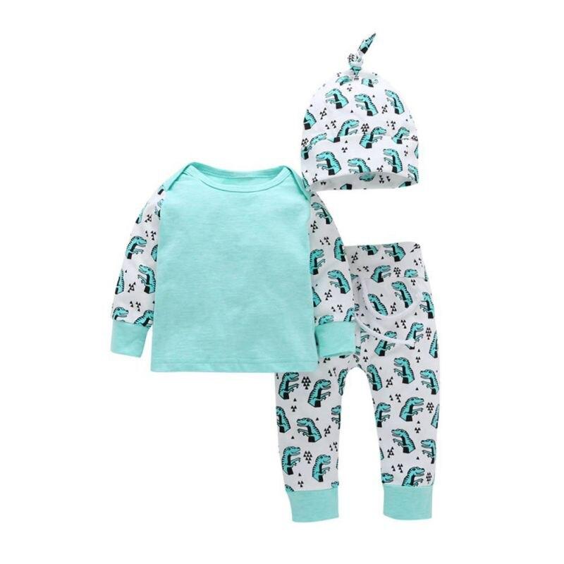 2017 Autumn New Baby Girls Suit Four Sets Of Childrens Comfortable Cotton Underwear