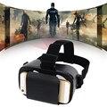Новейший Профессиональный VR КОРОБКА 3D Очки VRBOX Версия Виртуальной Реальности 3D Видео Очки Поддержка Android и IOS и ПК