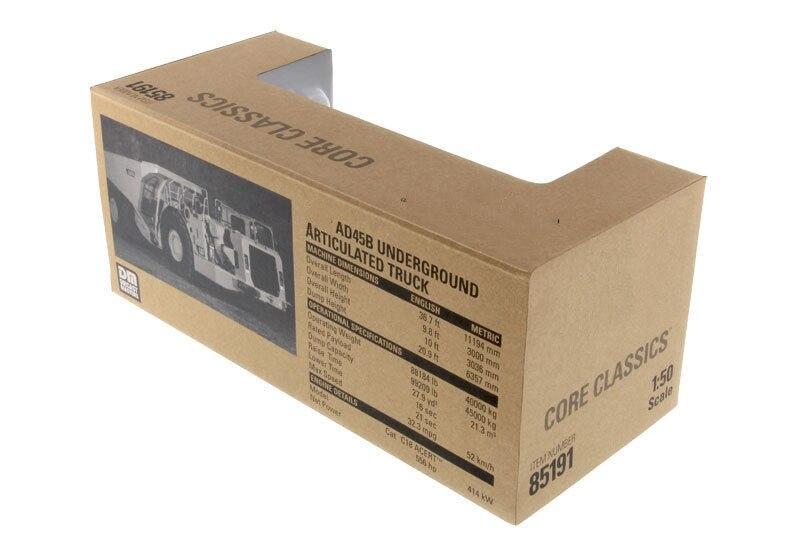 Liga colecionável diecast dm85191 1 50 escala