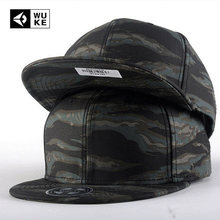 كامو التمويه snapback القبعات 2016 جديد gorras planas الهيب هوب القبعات للرجال 6 لوحة قبعة بيسبول العسكرية الجيش دريك قبعات