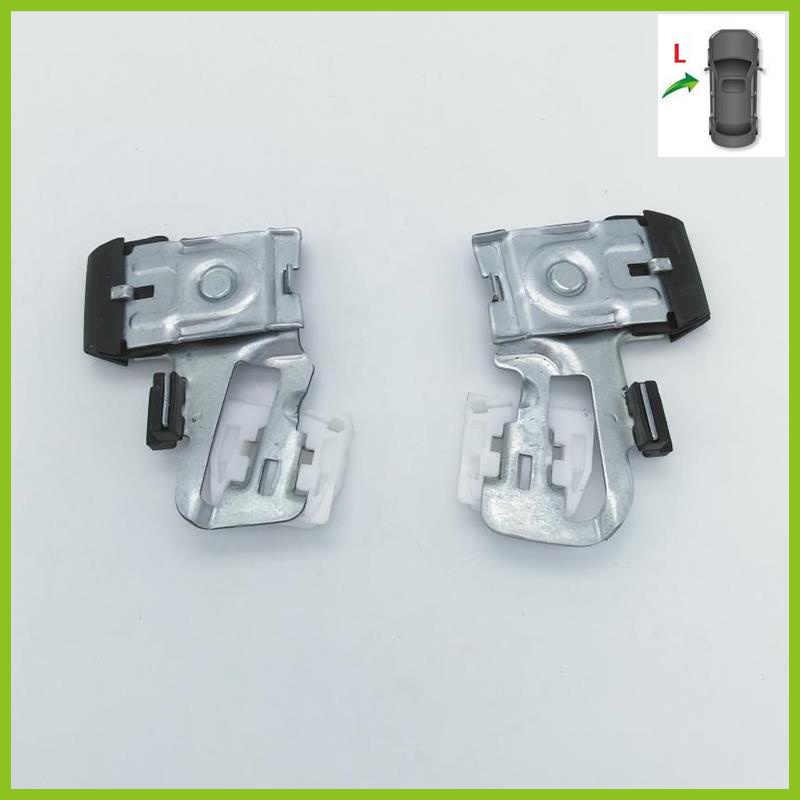 Voor Skoda Octavia A4 MK1 1997 1998 1999 2000 2001 2002 2003 2004 2005 2006 2007-2011 Venster Regulator reparatie Kit Linksvoor