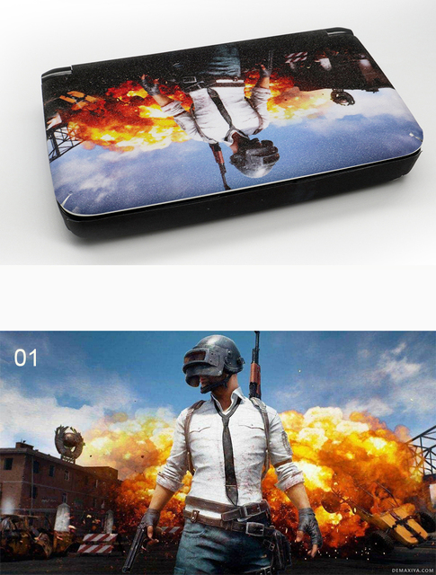 Fashion Skin for 6 inch GPD Win2 Win 2 Laptop Tablet PC