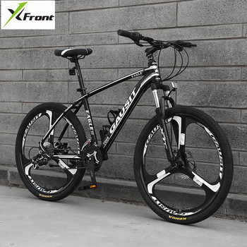 New Brand Mountain Bike Carbon Fiber Frame 26 27 5 Inch Wheel Mtb 27 30 33 Speed Shiman0 Shift Hydraulic Disc Brake Bicycle Buy At The Price Of 813 34 In Aliexpress Com Imall Com