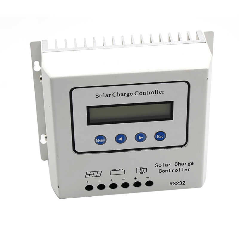 48V 30A solar street light charge regulator PWM solar controller for sale48V 30A solar street light charge regulator PWM solar controller for sale