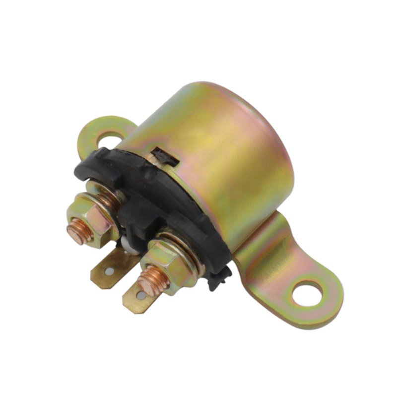 AHL Motorcycle Starter Solenoid Relay for CAN-AM Spyder RS RSS Roadster SE5 SM5 2010-2015