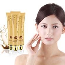 Beauty moistourizing aceite esencial líquido colágeno caracol crema de ojos anti-ojeras círculo oscuro quitar anti-aging eye serum crema
