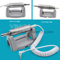 Dental Lab 50000rpm Electric Micromotor handpiece Motor Carving for portable polishing Machine handle