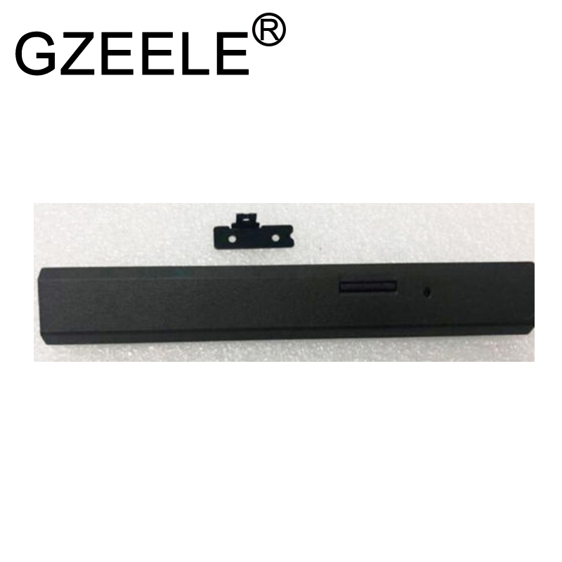 GZEELE New For Lenovo For Thinkpad L440 L540 Series CD-ROM Cover Replacement Optical Drive Faceplate / Bezel 1PC Optical Drive