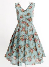 0633810408668 retro fashion UK style hippie vestido clothing online indie designer ...