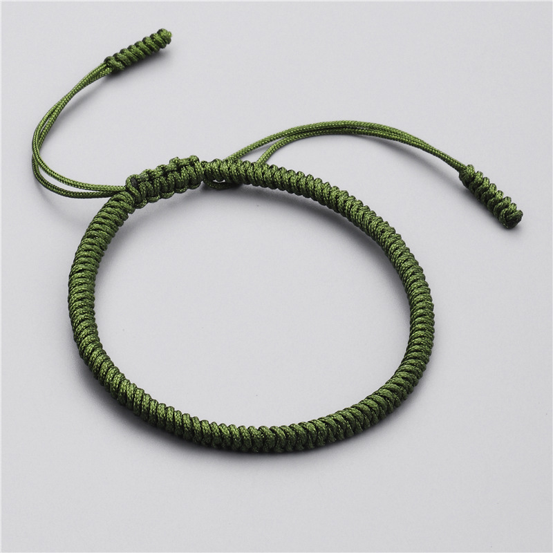 Tibetan Bracelets