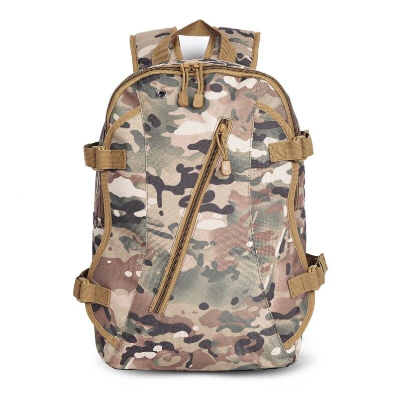 Armée militaire tactique randonnée chasse Camping sac à dos fusil sac à dos sacs d'escalade sports de plein air sac de voyage