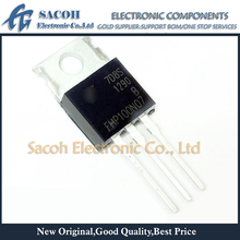 Free Shipping 10Pcs FHP100N07 FHP100N08 FHP100N04 FHP100N03 TO-220 100A 70V Power MOSFET Transistor cheap SHARCOH New original Power transistor RoHS Compliant Within 1Days EMS DHL FedEx UPS TNT