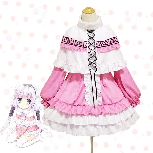Fat Pink Dress