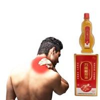 MIYUELENI Snake gallbladder Essential oil Rapid Pain Relief Plaste Lumbar disc protrusion Relieve Pain Balm Analgesic Muscle Essential Oil