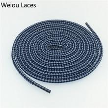Weiou 2016 Երկու գույներով խառնված Կլոր ropelace Climbing կոշիկներ