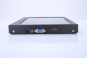 Image 5 - 11.6 מתכת מעטפת HD מסך רחב 1920x1080 IPS פנל צג תמיכת HDMI עבור XBox PS WiiU משחק קונסולה/פטל Pi