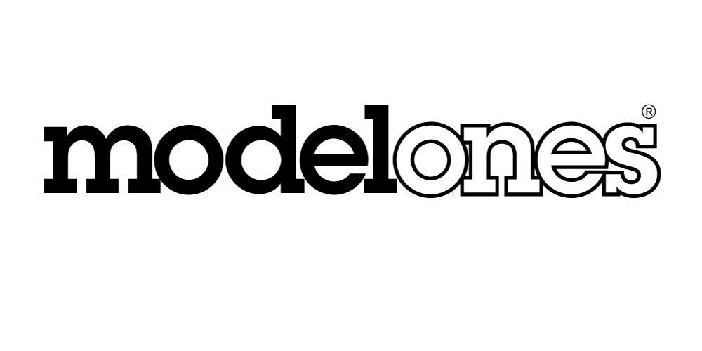 Лого бренда modelones из Китая