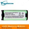 2.4 v 1000 mah ni-mh batería del teléfono en casa para panasonic hhr-p105 hhr-p105a tipo 31