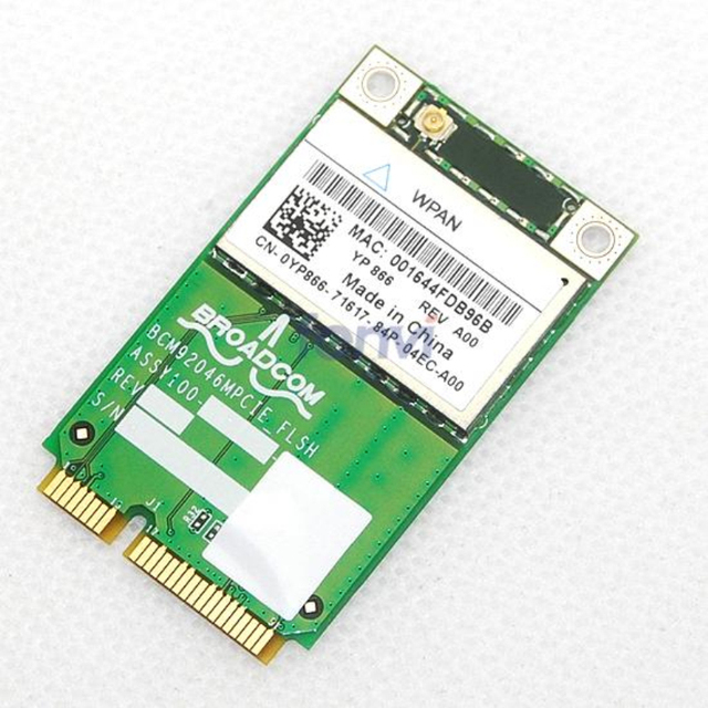 DELL 370 2.1 EDR MINI-CARD BLUETOOTH ADAPTER WINDOWS 10 DRIVER DOWNLOAD