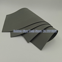 2pcs Lots Laser Rubber Sheet Rubber Laser Engraving Sheet 297 210 2 3mm With Environmental Protection