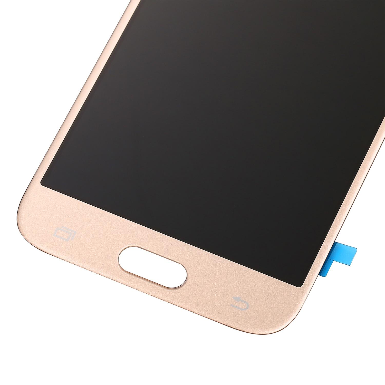 100% testé travail Super AMOLED LCD pour Samsung Galaxy LCD J5 2017 SM-J530 J530F LCD affichage + écran tactile numériseur assemblée - 6