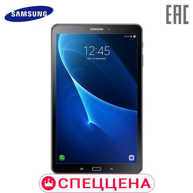 Планшет Samsung Galaxy Tab A SM-T585 10.1 Дюймов 16 ГБ LTE