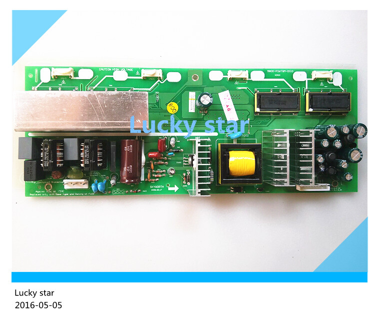 Original for 26L08HR 26L03HR 26L16SW power supply board 5800-P26TQM-0010/00 idilio idilio l 08
