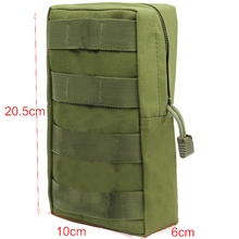 Airsoft 600D MOLLE Pouch Bag