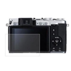 Image 3 - Gehärtetem Glas Screen Protector Film Für fujifilm X T10 X T20 X T30 X T100 X A2/A1/M1/E3 X30 XT10 xt20 xt30 xt100 XA2 XE3 Kamera