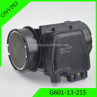 Original E5T50371 G601 13 215 Mass Air Flow Meter Sensor For Mazda MPV 2.6L B2200 2.2L B2600 2.6L G60113215