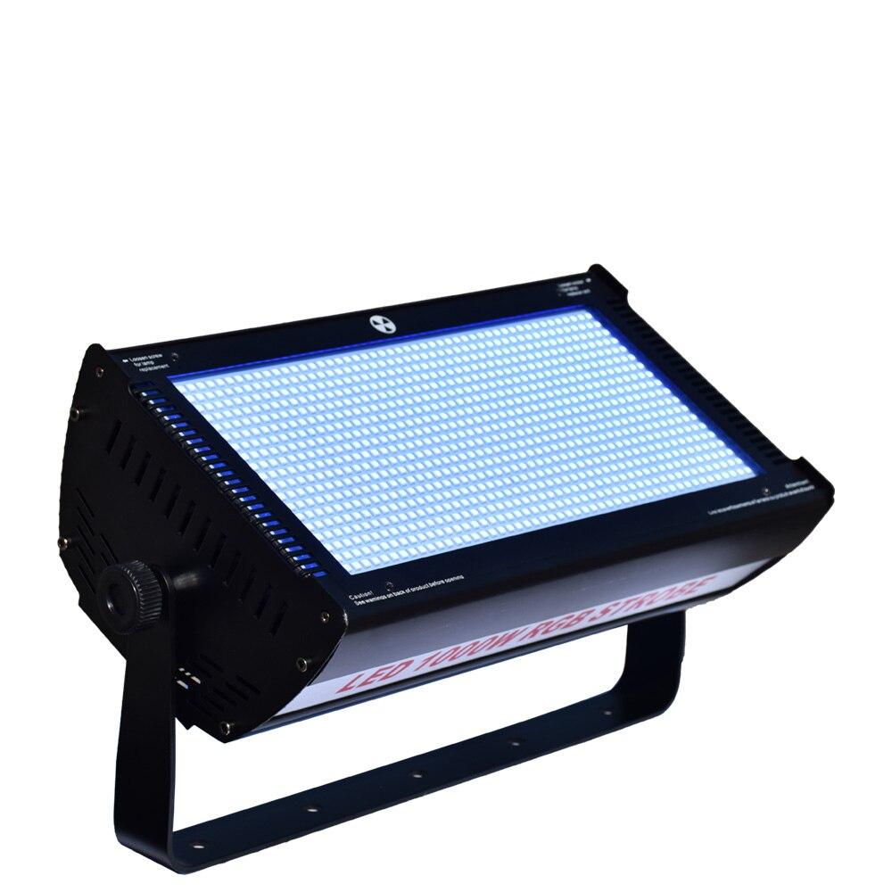 luz de palco branco quente cob dmx led 02