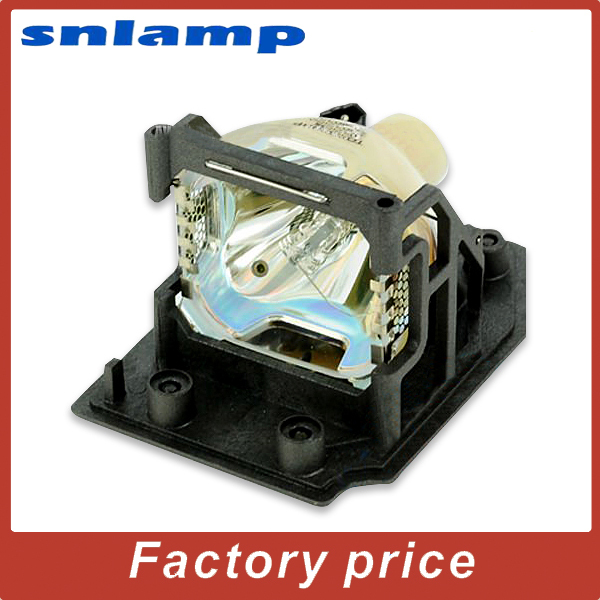 Compatible  UHP 132W 1.0 P21.5 Projector lamp SP-LAMP-005 Bulb  for LP240