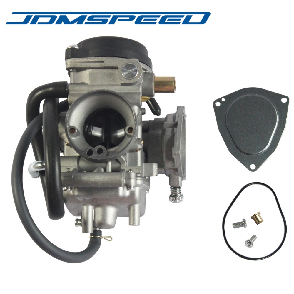 Free Shipping NEW CARBURETOR FITS FOR 2004 2008 BOMBARDIER CAN AM OUTLANDER MAX 400 4X4