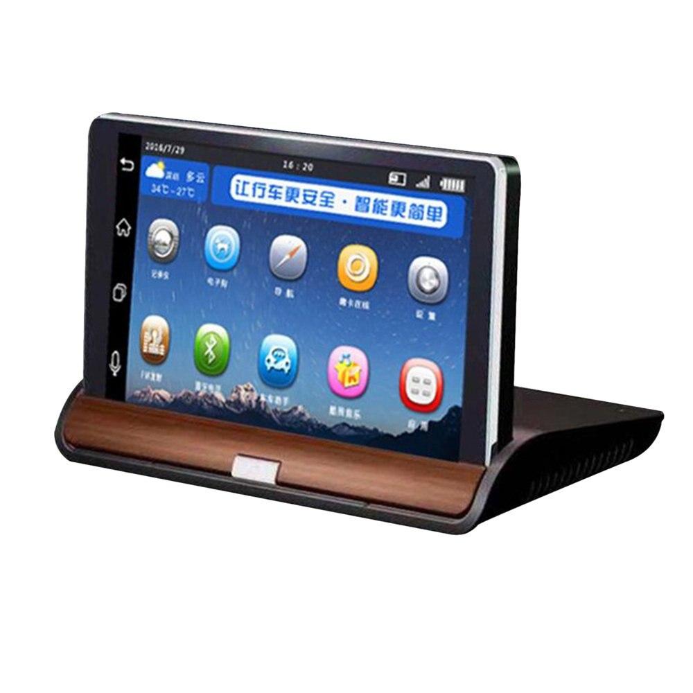 FHD 1080P 7 inch 3G Car Dashboard GPS Na