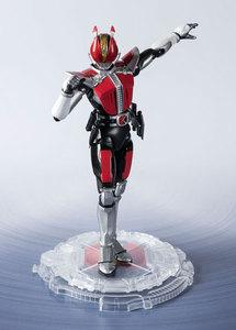 Image 3 - Original BANDAI Tamashii Nations S.H. Figuarts SHF Action Figure   Kamen Rider Den O Sword Form  20 Kamen Rider Kicks Ver.